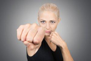 Women, Self-Defense, Martial Arts.