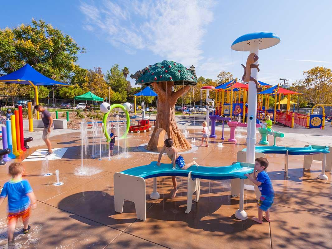 Splash Park 2019