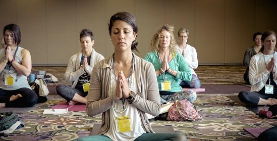 Ki Gong Meditation 2